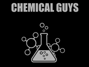Chemical Guys autokosmetika
